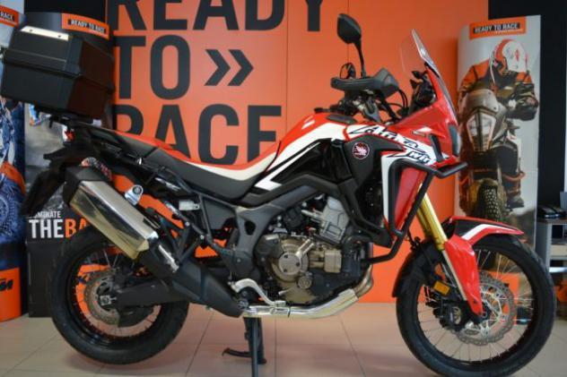 Honda africa twin crf 1000 l dct abs rif. 15070758