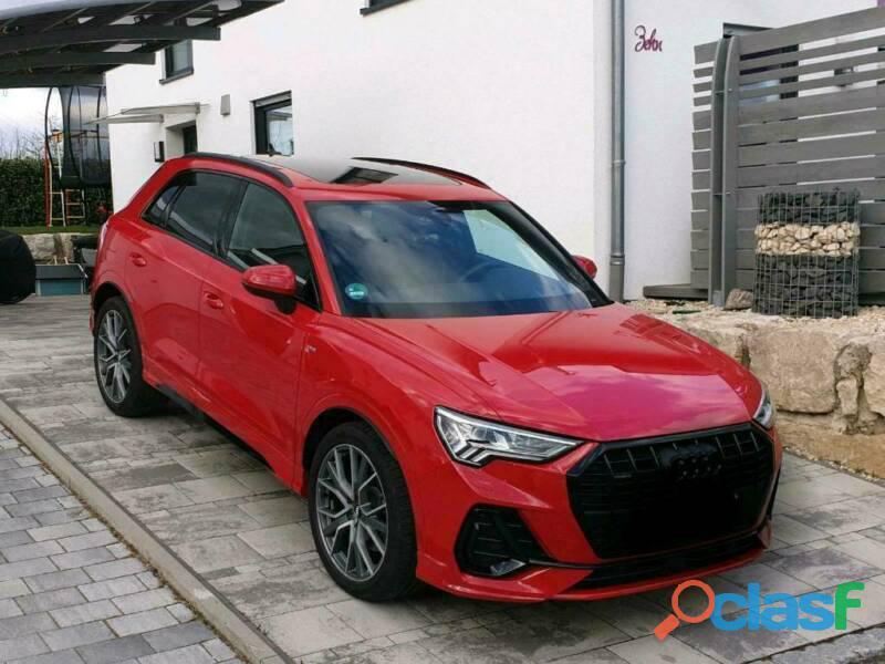 Audi Q3 40 TFSI Quattro