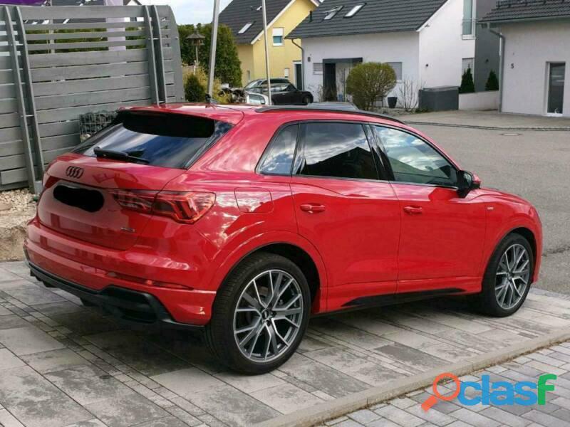 Audi Q3 40 TFSI Quattro 3