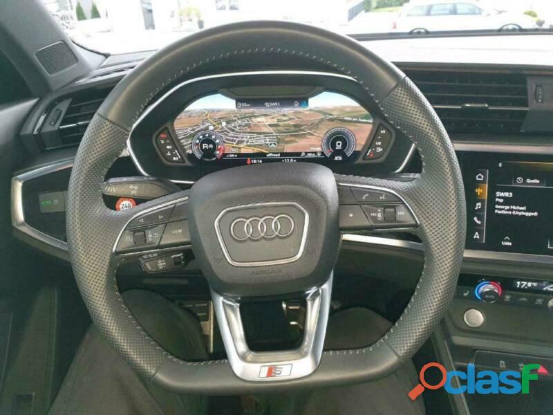 Audi Q3 40 TFSI Quattro 2