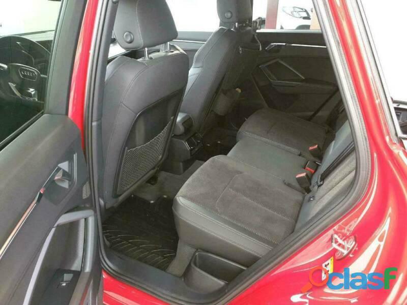 Audi Q3 40 TFSI Quattro 1