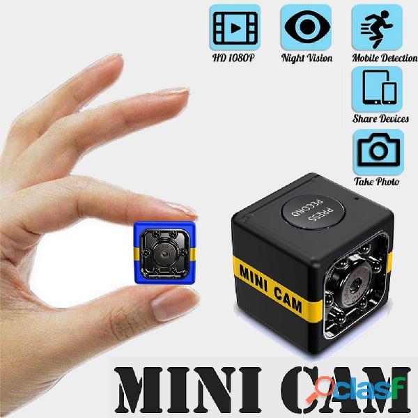 Telecamera portatile spia piccolissima da occultamento 2