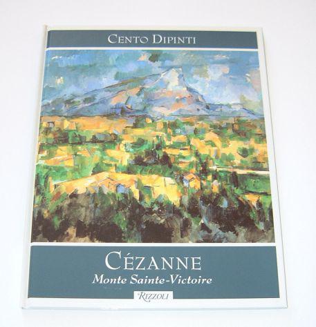 CEZANNE - Monte Sainte-Victoire