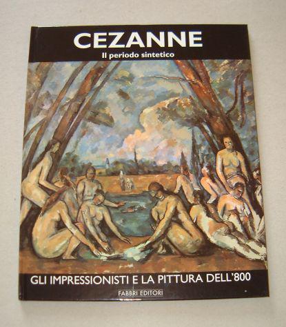 Cezanne Vol. 2 - Il periodo sintetico