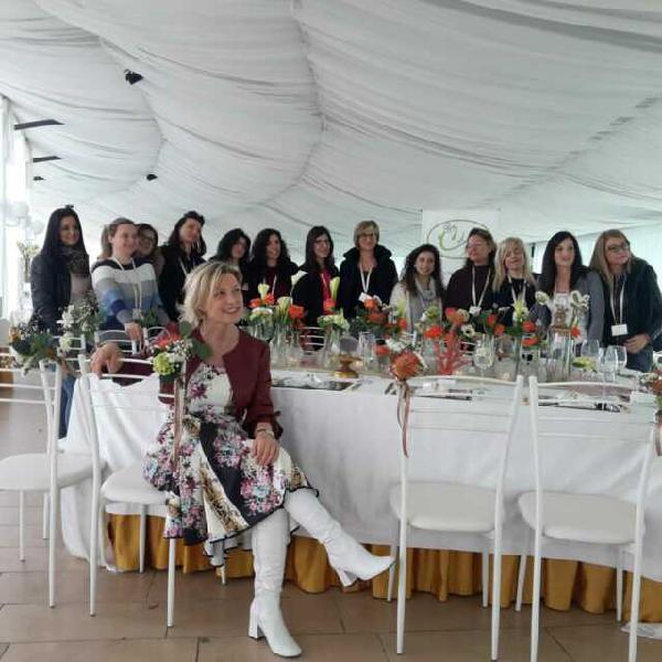 Corsi wedding planner sessione primavera 2021 memories of