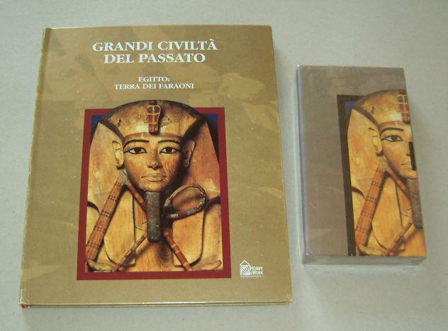 Egitto: terra dei Faraoni