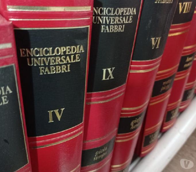 Enciclopedia primi anni 70 Roma - Collezionismo in vendita