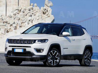 Jeep Compass 1.6 Multijet II 2WD Limited Nuova a Potenza -