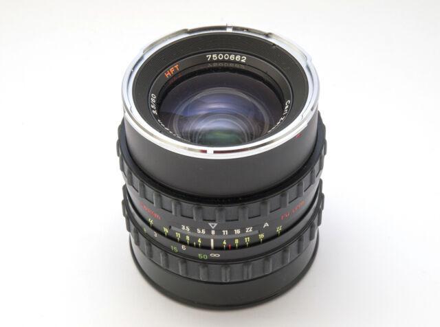Rollei 6008 obiettivo Carl Zeiss 60 mm.