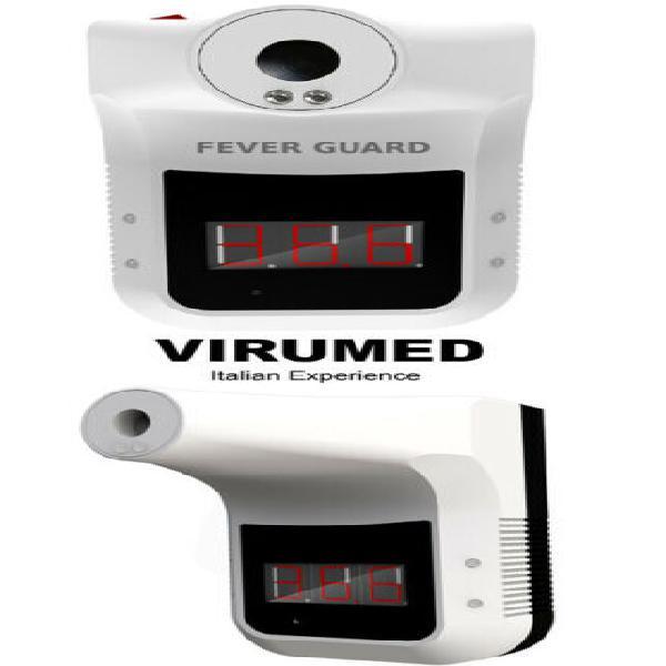 Termometro rilevatore febbre a infrarossi senza contatto