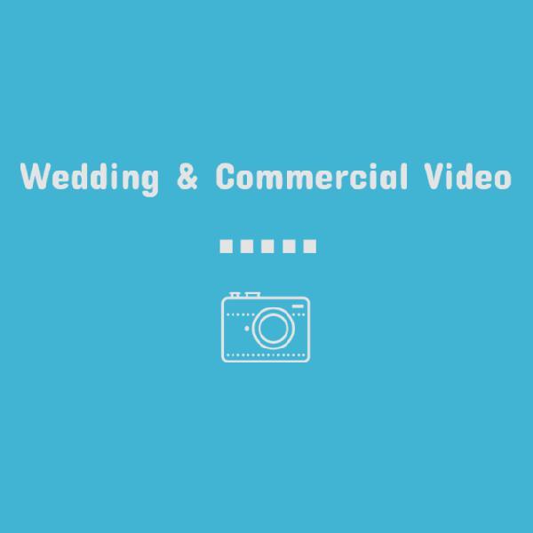 Video aziendali e commerciali servizi per matrimoni social
