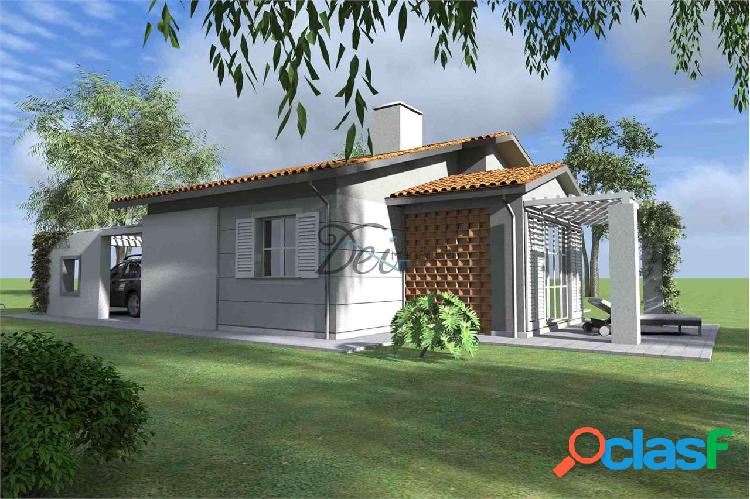 Villa singola di nuova costruzione a porcari
