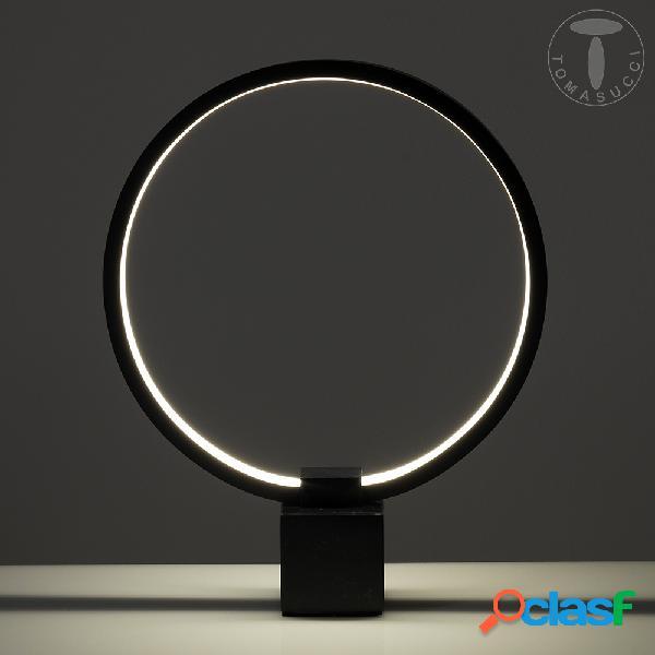 Lampada tavolo ring led