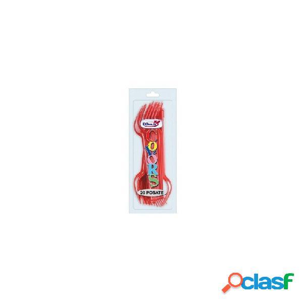 Kit 18 spiderman + cucchiai coltelli forchette e palloncini rossi