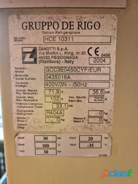 ARREDAMENTO DISCOUNT COMPLETO 2