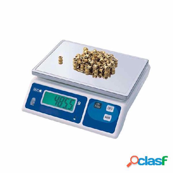 Bilancia pesapacchi elettronica kg 20