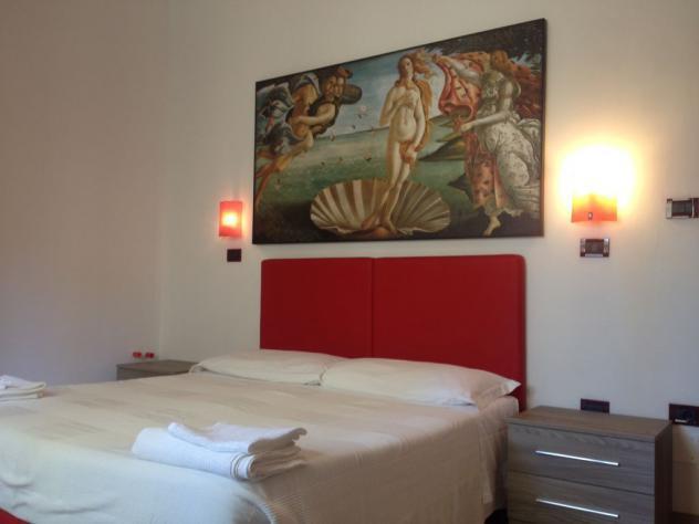 In fiera 8: appartamenti a bologna