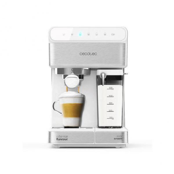 Caffettiera elettrica cecotec power instant-ccino 20 touch