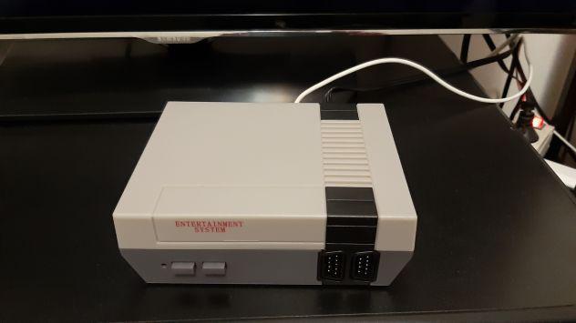 Console giochi anni 80/90