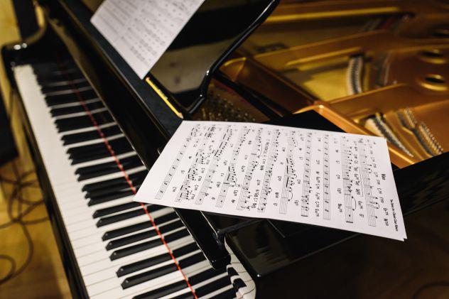 Lezioni di pianoforte on line e in presenza