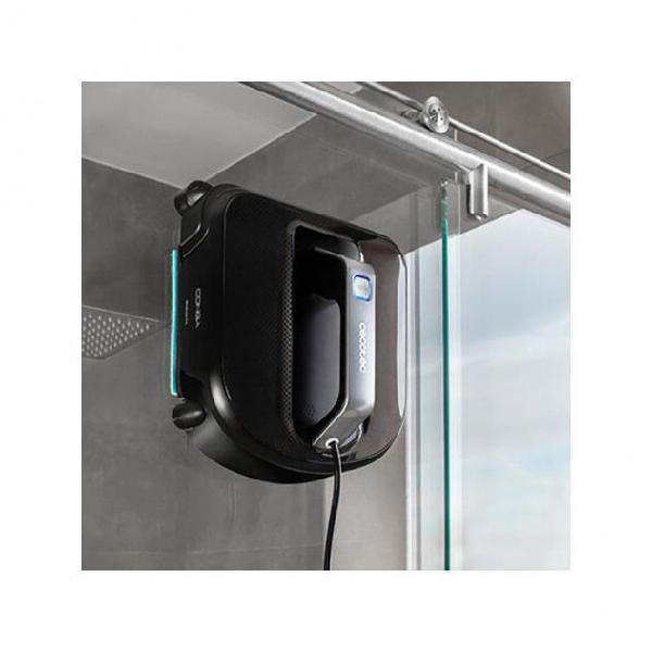 Robot pulisci vetri intelligente cecotec conga windroid 970
