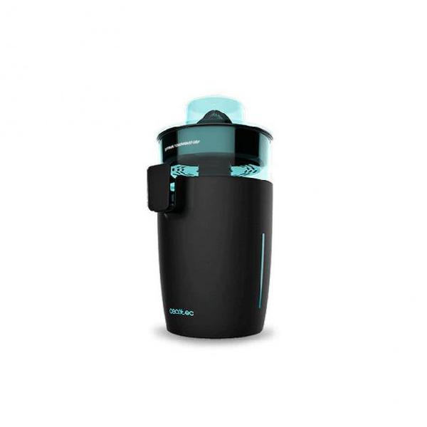 Spremiagrumi elettrico cecotec zitrus toweradjust easy 0,5 l
