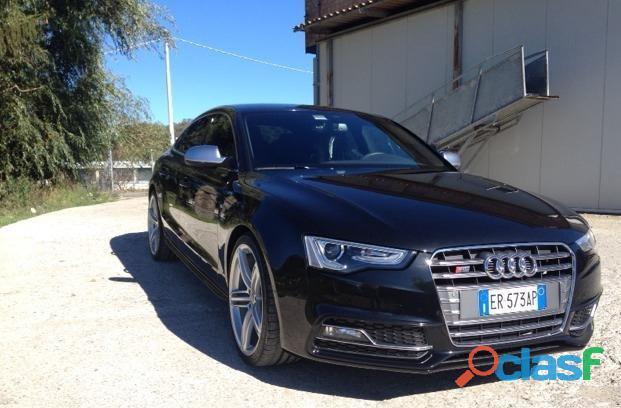 Audi A5 SPB 2.0 TDI quattro S