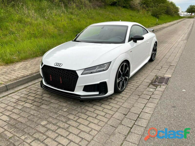 Audi TT Coupe 1.8 TFSI MMI Plus RS