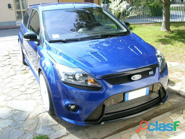 Ford Focus 2.5 RS White Edition