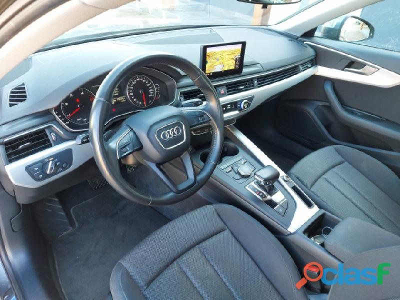 Audi A4 Avant 2.0 TDI 150 CV unico proprietario