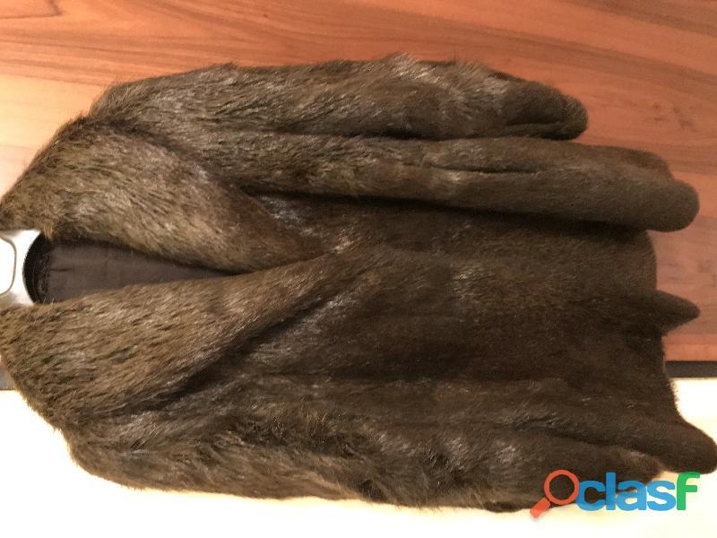Cappotto e giaccone pelliccia