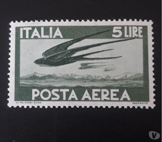 Posta aerea laterina - collezionismo in vendita