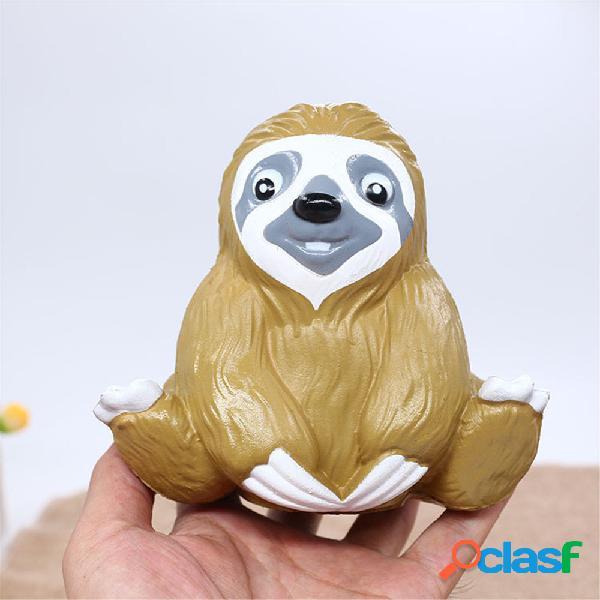 Cartone animato animale morbido morbidezza lento aumento con confezione regalo regalo