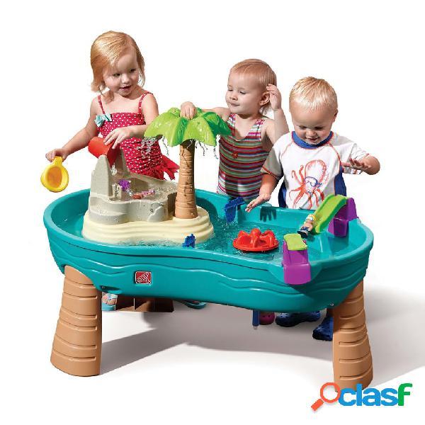 Step2 tavolo giochi acquatici splish splash seas 850700