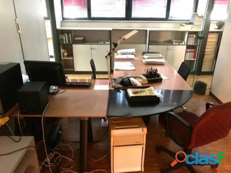 Arredi e attrezzature elettroniche per ufficio