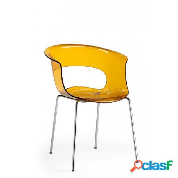 Scab design miss b antishock