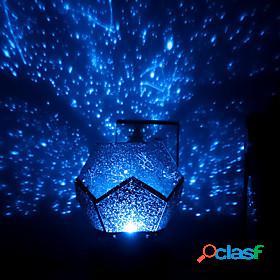 Starry sky projector light nebula projector led night light tiktok star light usb powered spark your kid's imagination ideal for astronomy or astrology fans
