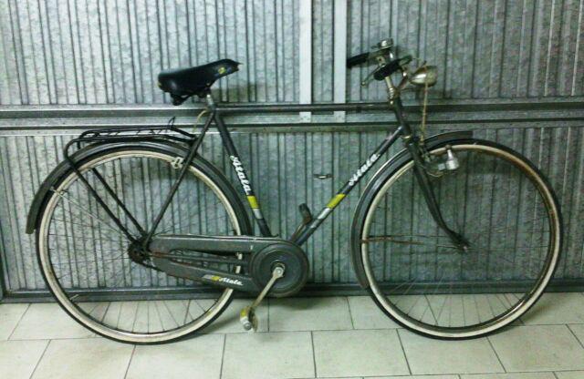 Bicicletta atala 28 di una volta vintage