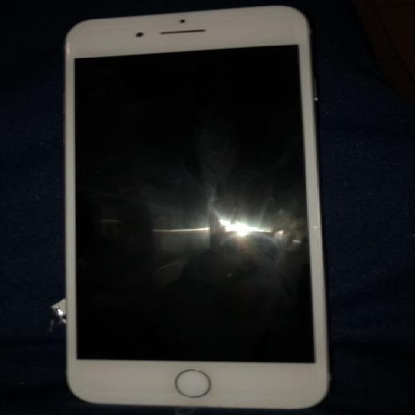 Iphone 8 plus - 128 gb - usato