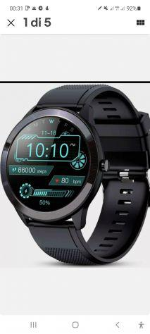 Smartwach sn93 full touch