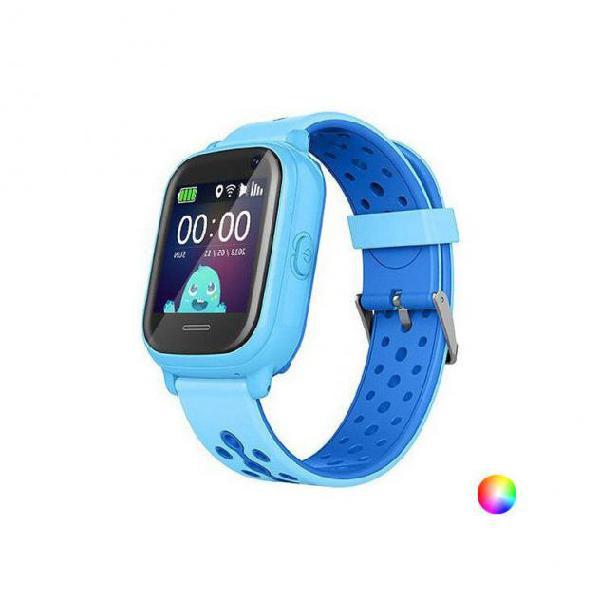 "Smartwatch leotec kids allo 1,3"" ips gps 450 mah"