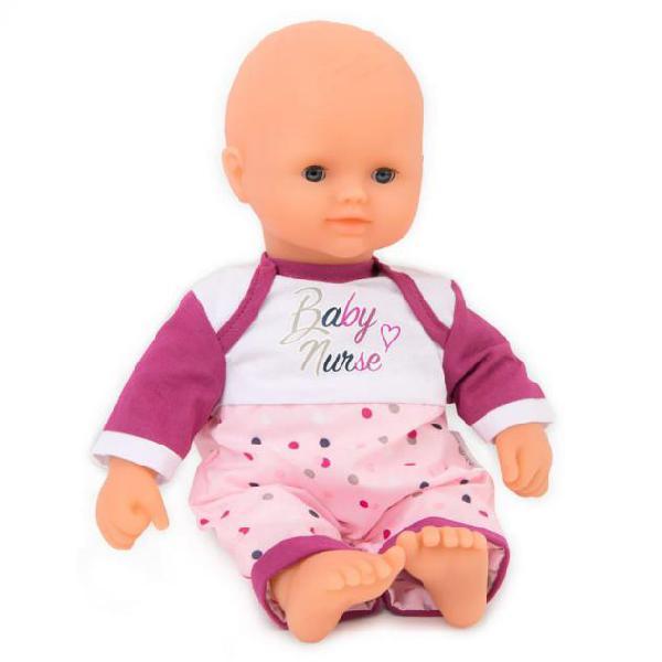 Smoby bambola baby nurse 32 cm
