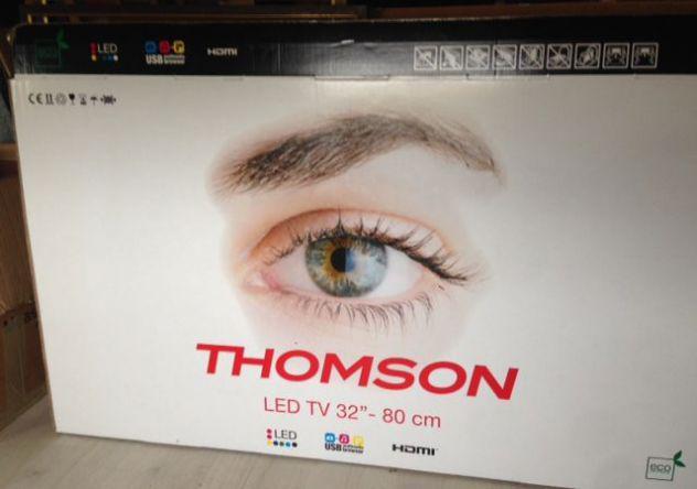 Tv led thomson