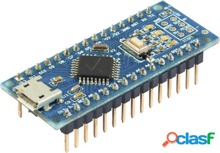 Makerfactory scheda di sviluppo atmega328 nano development board