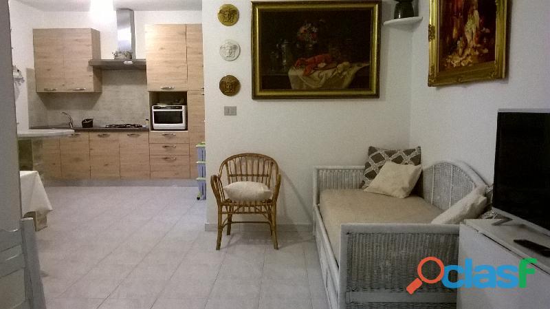 Alghero appartamento a 200 m dal mare con pluri parcheggio privato 3