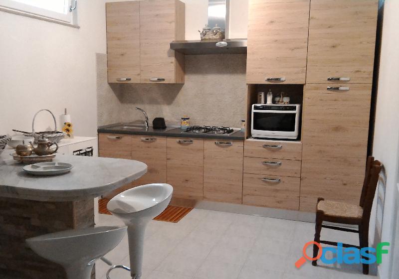 Alghero appartamento a 200 m dal mare con pluri parcheggio privato 4