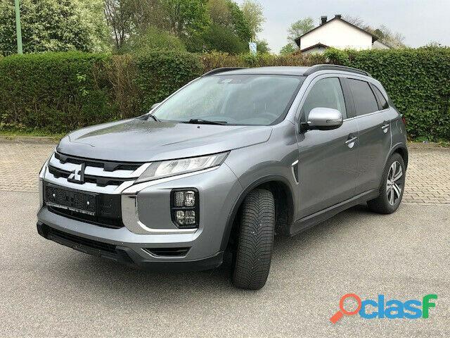 Mitsubishi ASX 2.0 CVT 2WD Top