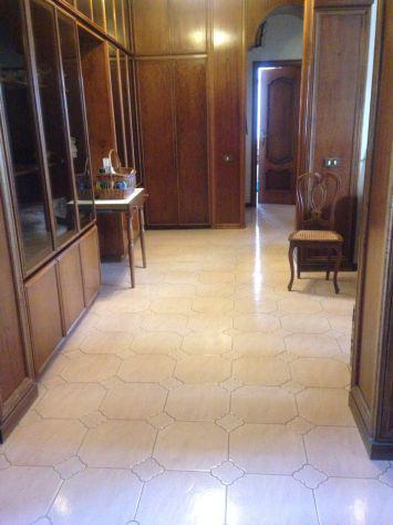 Pigneto attico: due stanze singole in attico 120 mq