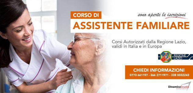 Sostegno economico per assistente familiare