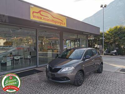 Lancia ypsilon 1.2 69 cv 5 porte s&s gold nuova a arco -